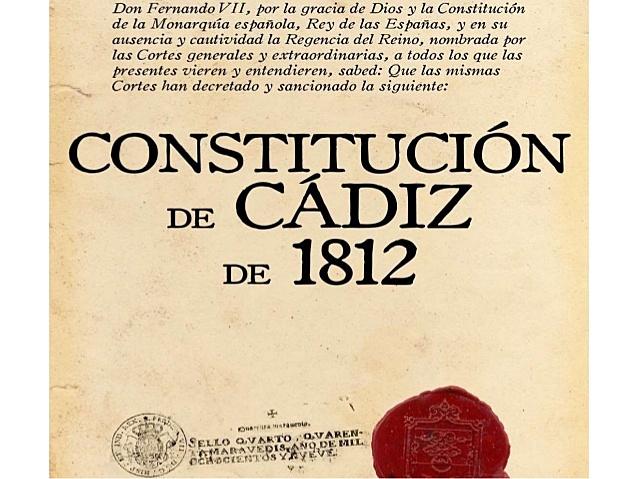 Derogació de la Constitució