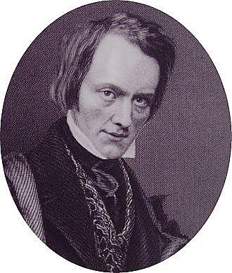 Richard Owen (1804-1892, paléontologiste britannique)