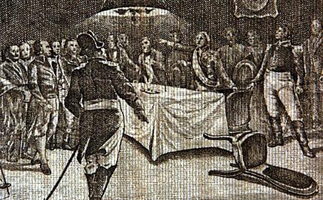 Paraguai va ser la 1ra colònia en independizar-se