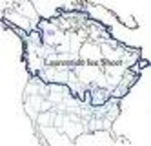 Wisconsin Glacial Stage
