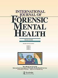International Journal of Forensic Mental Health.