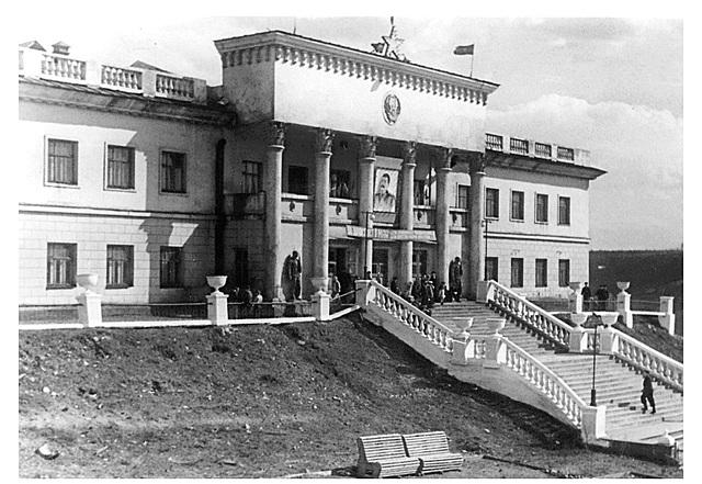 Госпиталь №2562