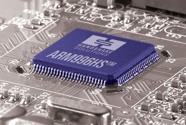 Microprocessor Introduced