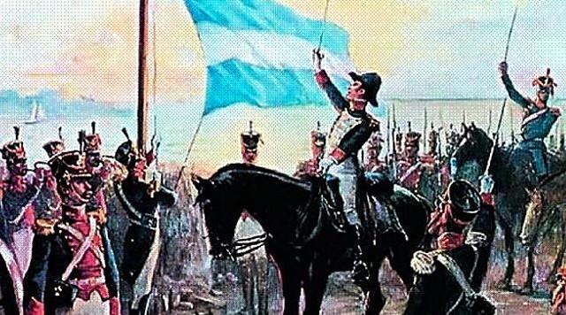 PROCLAMACIÓ DE LA INDEPENDÉNCIA DE ARGENTINA