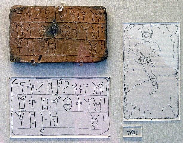 6000 a. C Sumeria