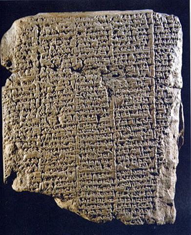 1700 - 2100 a. C BABILONIA