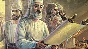 594 a. C  La Lesgilacion de Salomón
