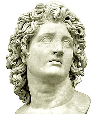 356- 323 a. C Alejandro Magno