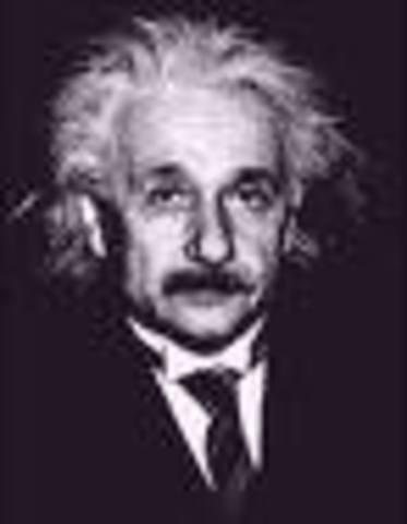 FDR and Einstein