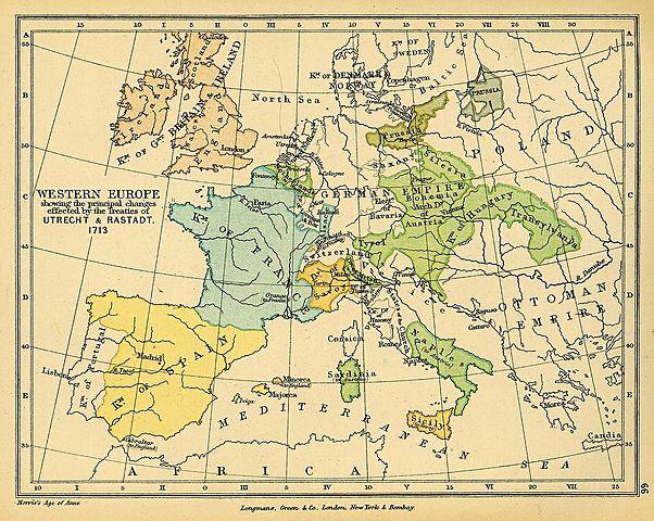 El Tractat de Rastatt