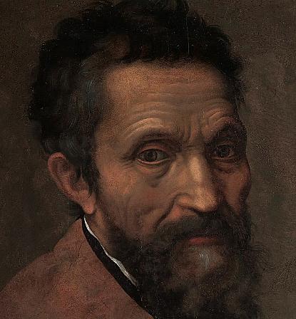 Michelangelo Buonarroti (Miguel Angel)