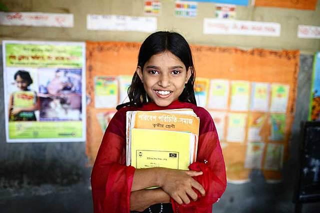 Declaração Mundial sobre Educação para Todos