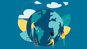 Ano Internacional do Meio Ambiente