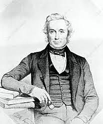 1831 se profundizo en la geología