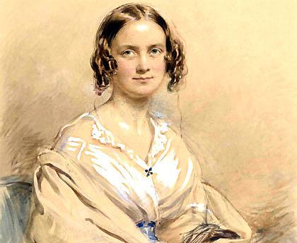 1839 Darwin contrajo matrimonio