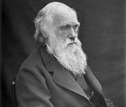 1882 Fallece Darwin