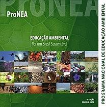 Programa Nacional de Educação Ambiental (PRONEA)
