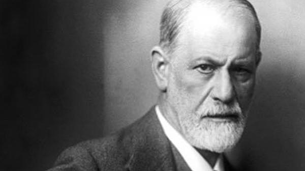 SIGMUND FREUD (teoría psicoanálisis) 1886