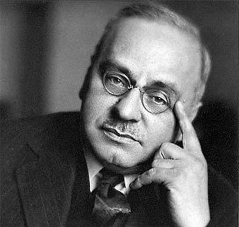 ALFRED ADLER (teoría psicoanalítica) 1930