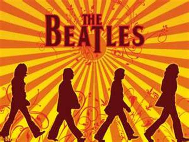 The Beatles Break-up