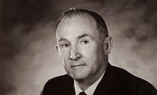 GEORGE KELLY (teoría cognitiva) 1955