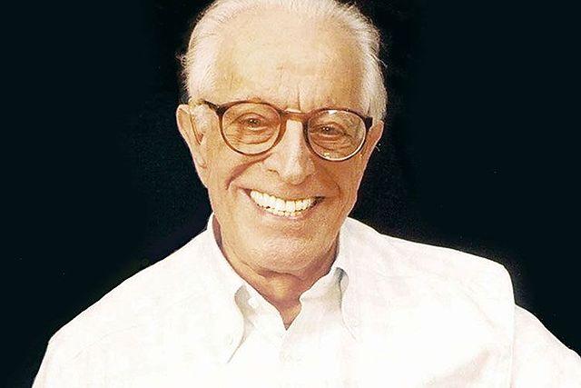 ALBERT ELLIS (teoría cognitiva) 1957