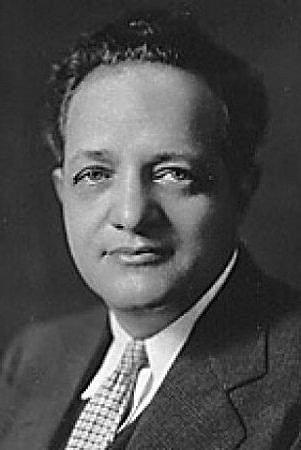 JACOB MORENO 1892 - 1974