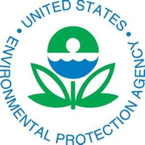 The EPA is created