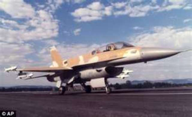 Palestinian Group Hijacks Five Planes