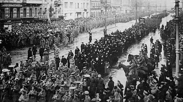 La revolta del 1905