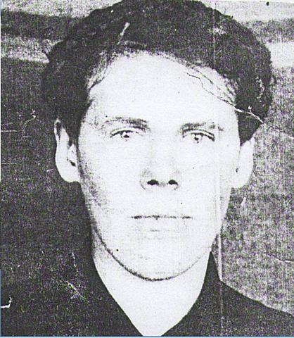 Окунева Ульяна Григорьевна, 1924 г. р.