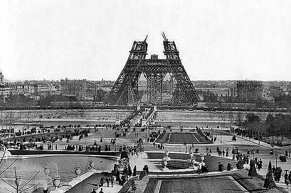Trasllat a París