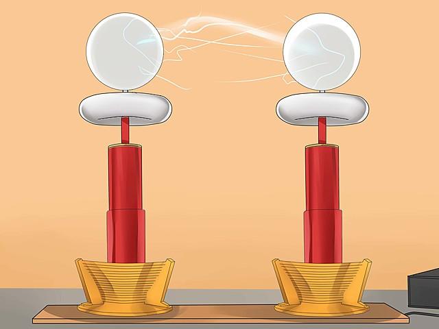 Apareix per primer cop l'idea de la bobina Tesla