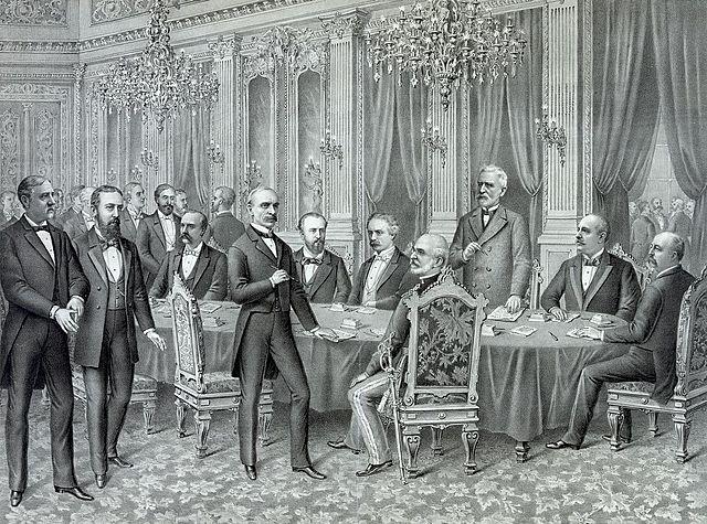 Tractat de Paris