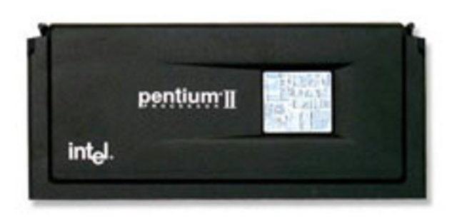 Intel lance le Pentium II