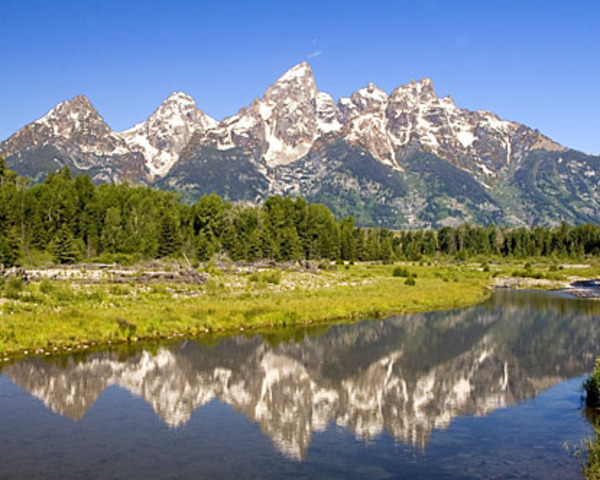 Rocky mountains were formed