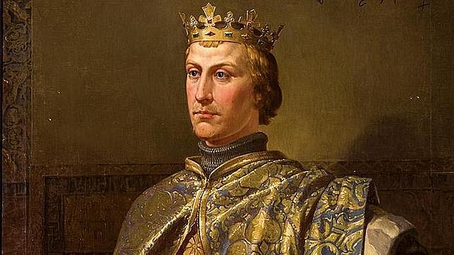 El rei Pedro el Cruel intenta recuperar les terres de la Governació d'Oriola (1356-1365).