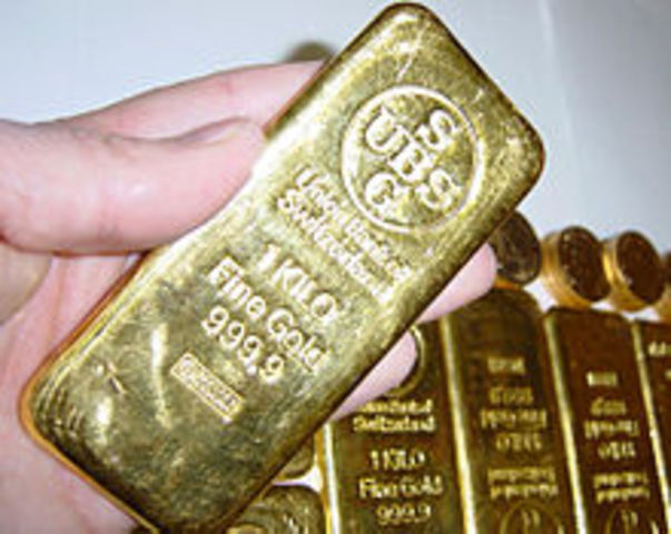 End of the gold standard for US currency