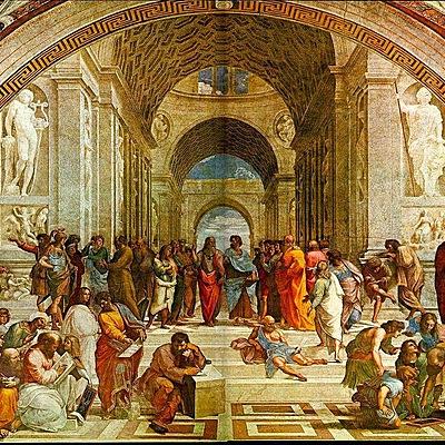 La cronología de Grecia timeline