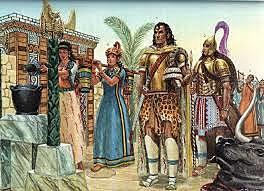 Comienzo de la civilización micénica