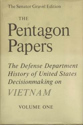The Pentago Papers