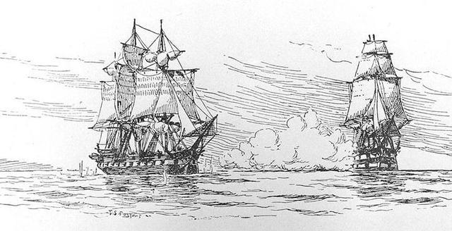 Chesapeake Incident