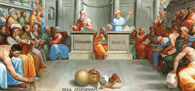 Comienzo del período helenístico