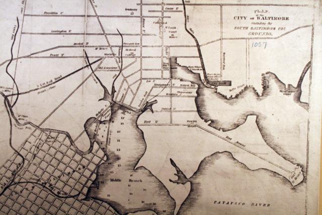 Barron v. Baltimore