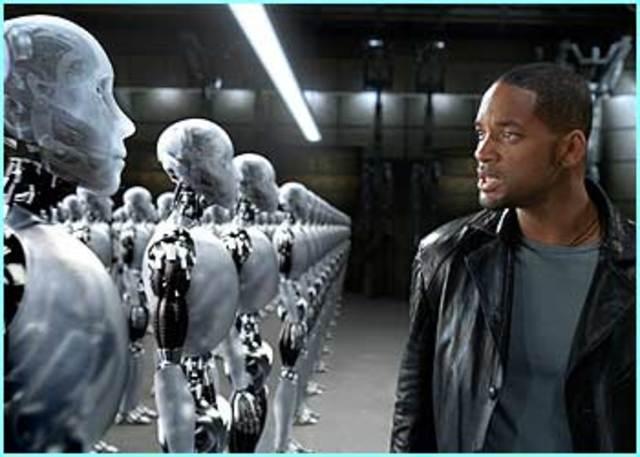 Jo Robot - Isaac Asimov