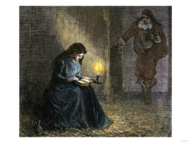 Puritan Women