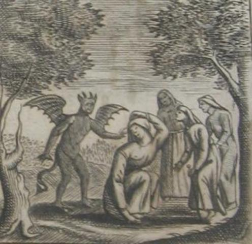 Women-Witches