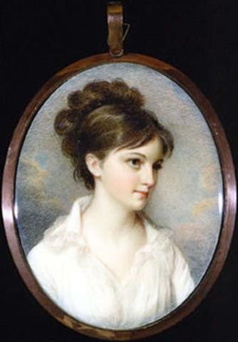 Eliza Lucas Pinckley