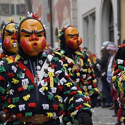 Karneval In Koln Von Mario(German 2-2)(Period 2) timeline