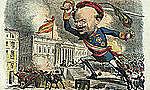 Cop D'Estat i Presidencia al general Serrano